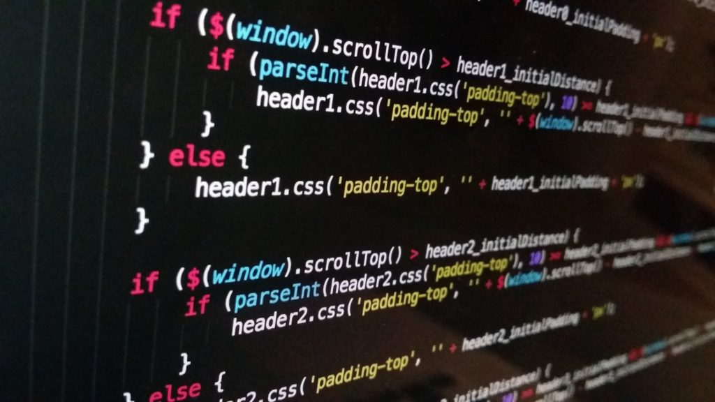 code website creation enyosolutions